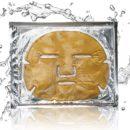 Nordik Beauty Gold Collagen Facial Mask